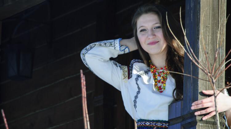 Ольга Руснак