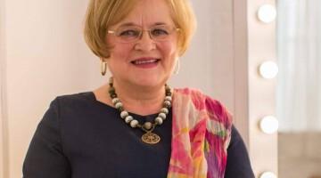 Ірина Ключковська, директорка МІОК