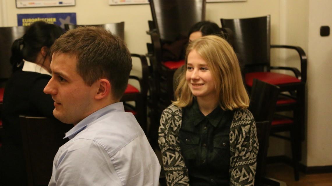 учасники з України та Польщі