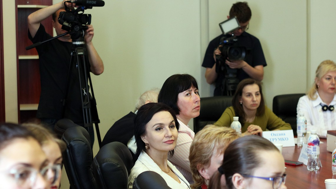 Галина Луцишин