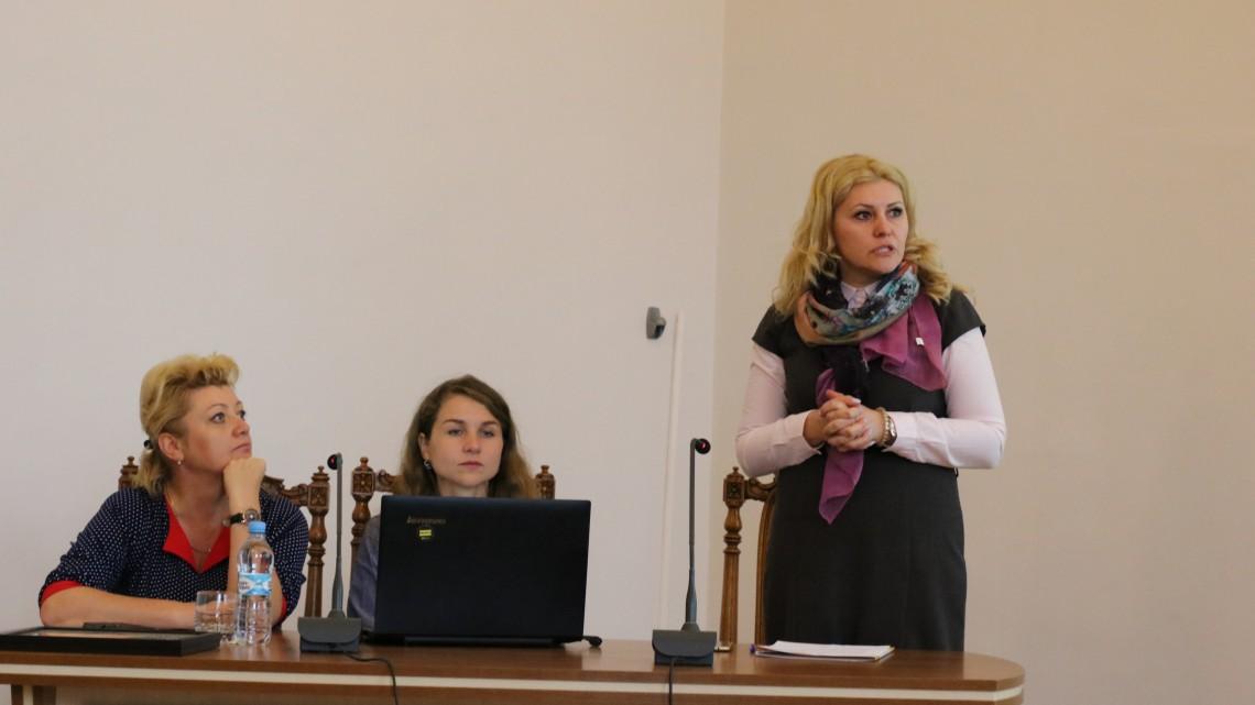 міжінститутський науковий семінар