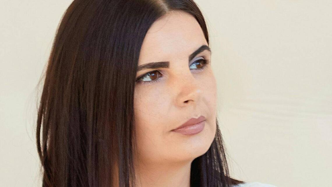 Наталя Мартинишин