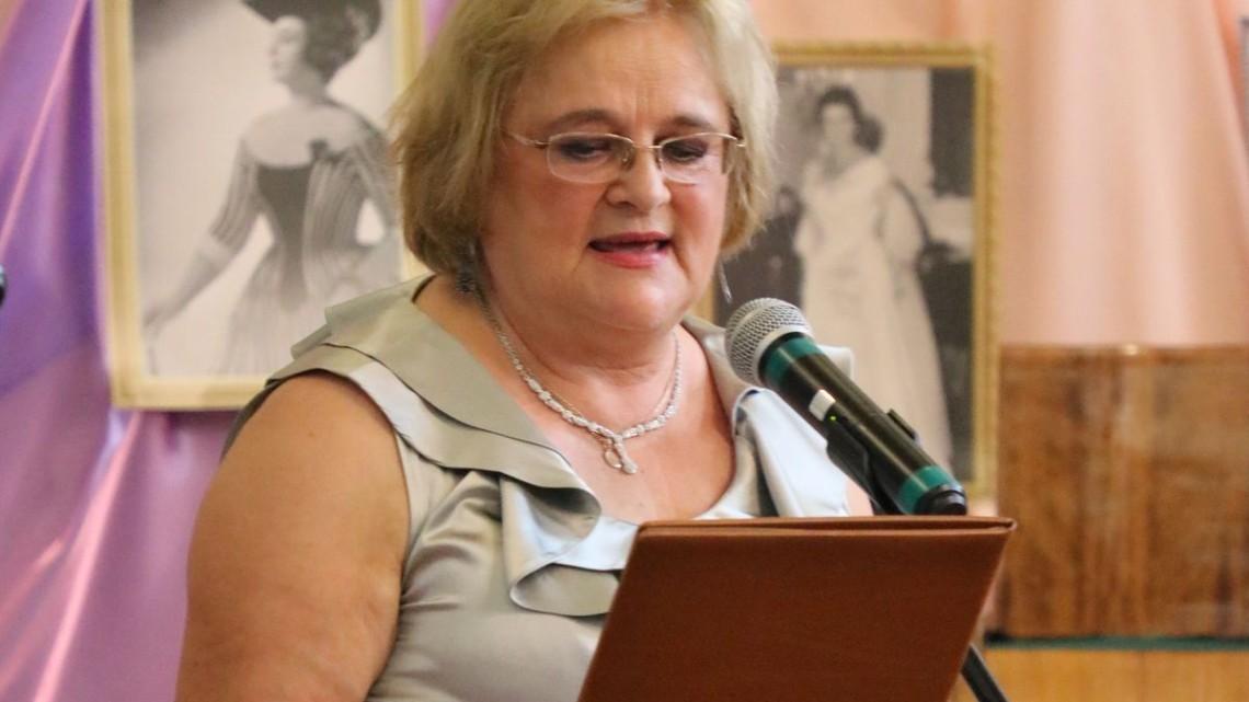 Ірина Ключковська
