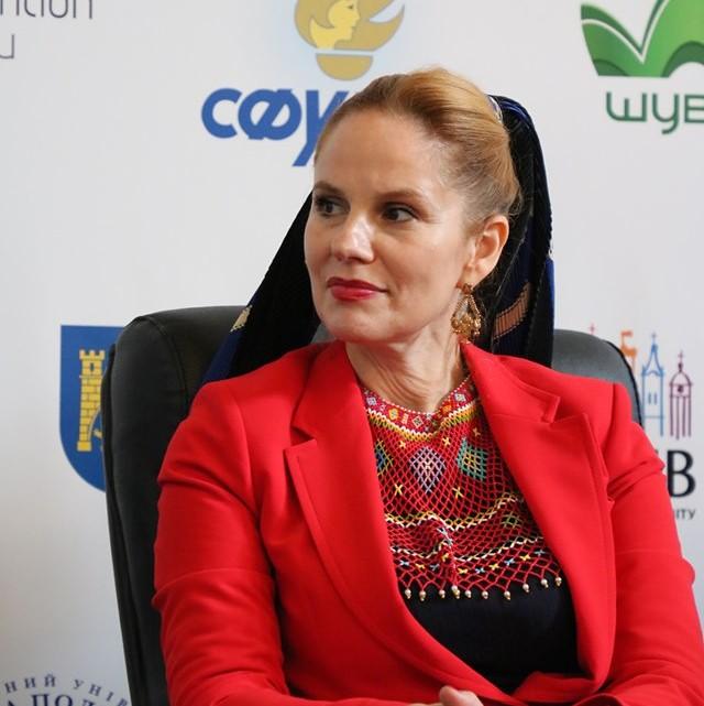 Анна Кантер