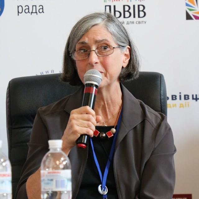 Марта Кебало