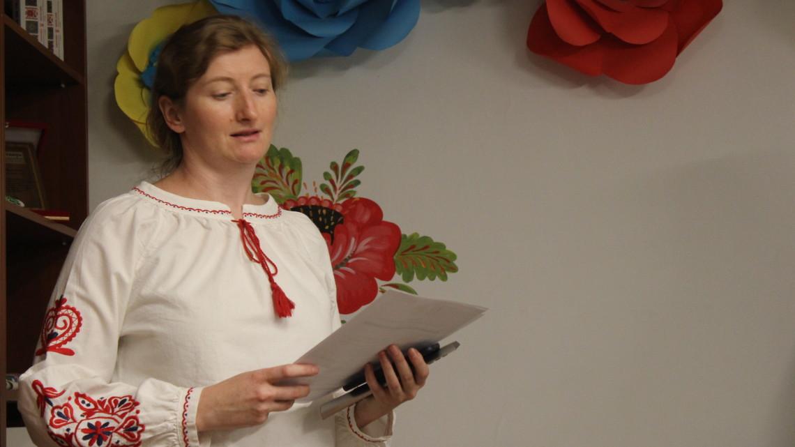 Юлія Білецька – Голова Української спілки в Анкарі