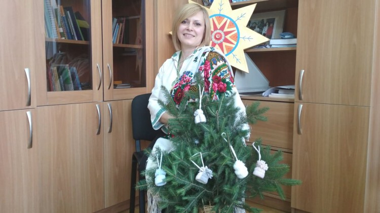 Оксана Галайчук