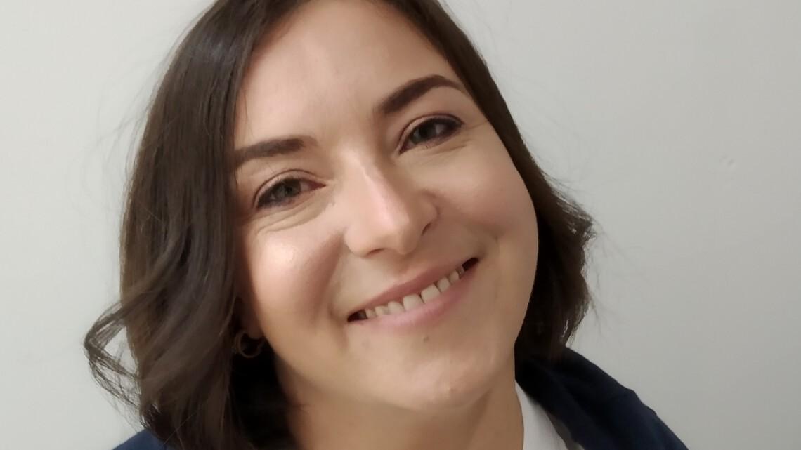 Ірина Гладун