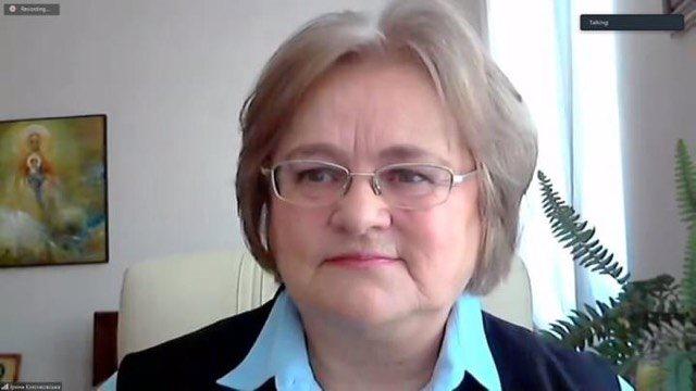 Ірина Михайлівна