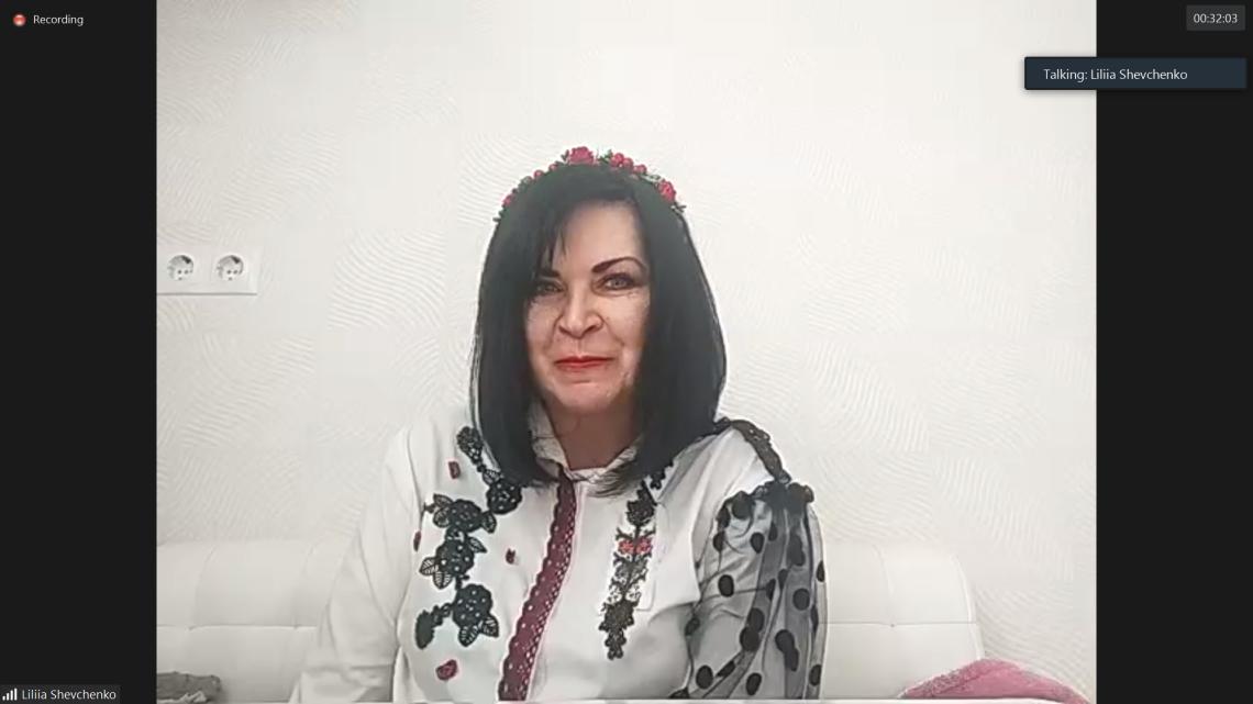 10. Шевченко