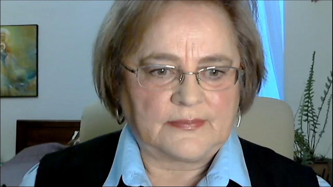 Ірина Ключковська, директорка МІОКу