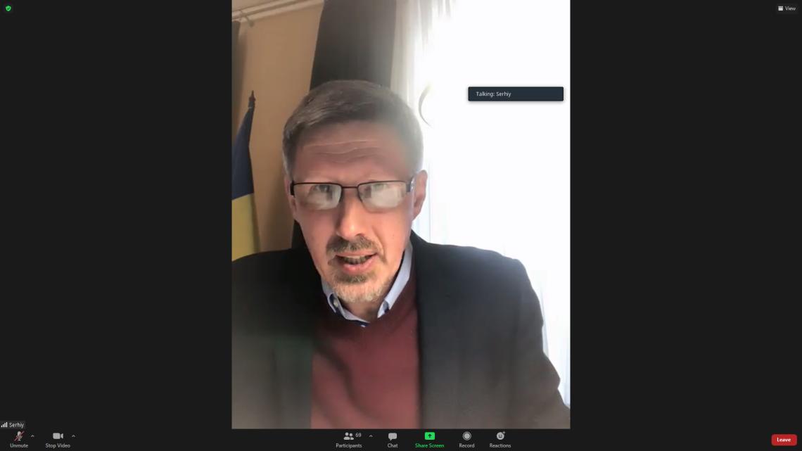 Сергій Касянчук